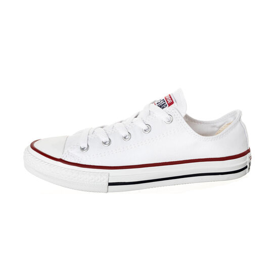 Chuck Taylor All Star OX Sneaker Kinder, Weiß, zoom bei OUTFITTER Online