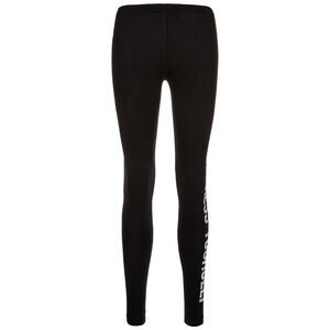 Sille Trainingstight Damen, schwarz / weiß, zoom bei OUTFITTER Online