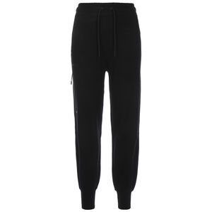Tech Fleece Jogginghose Damen, schwarz, zoom bei OUTFITTER Online