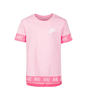 Hilo Tape Trainingsshirt Kinder, pink, zoom bei OUTFITTER Online