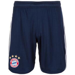 FC Bayern München Short Home 2018/2019 Herren, Blau, zoom bei OUTFITTER Online