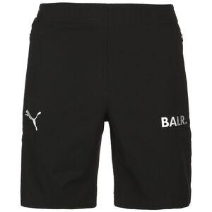 X BALR. Trainingsshorts Herren, schwarz, zoom bei OUTFITTER Online
