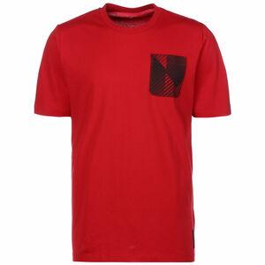Manchester United STR T-Shirt Herren, rot / anthrazit, zoom bei OUTFITTER Online