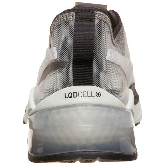 LQDCell Optic Sheer Trainingsschuh Herren, grau / lila, zoom bei OUTFITTER Online