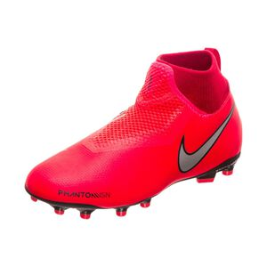 Phantom Vision Academy DF MG Fußballschuh Kinder, rot, zoom bei OUTFITTER Online