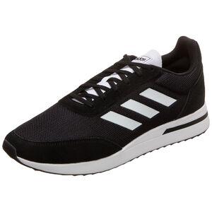 Run 70S Sneaker Herren, schwarz / weiß, zoom bei OUTFITTER Online
