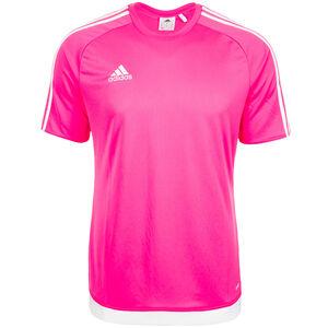 Estro 15 Fußballtrikot Herren, pink / weiß, zoom bei OUTFITTER Online