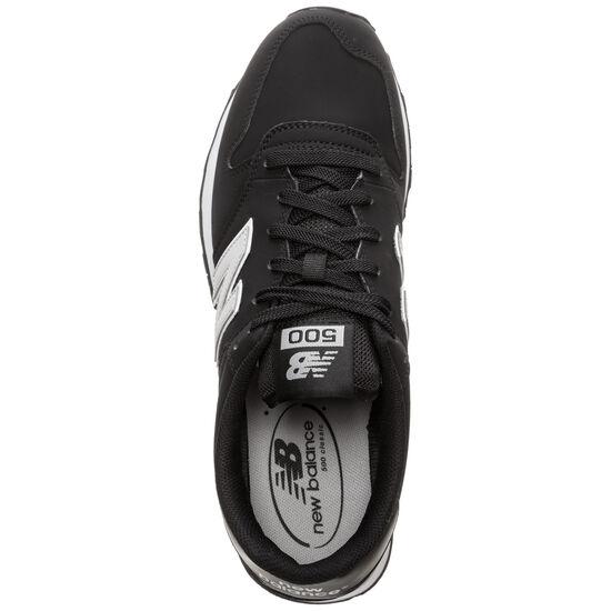 GM500-BKG-D Sneaker, Schwarz, zoom bei OUTFITTER Online