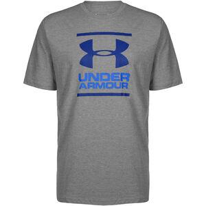GL Foundation T-Shirt Herren, grau / dunkelblau, zoom bei OUTFITTER Online