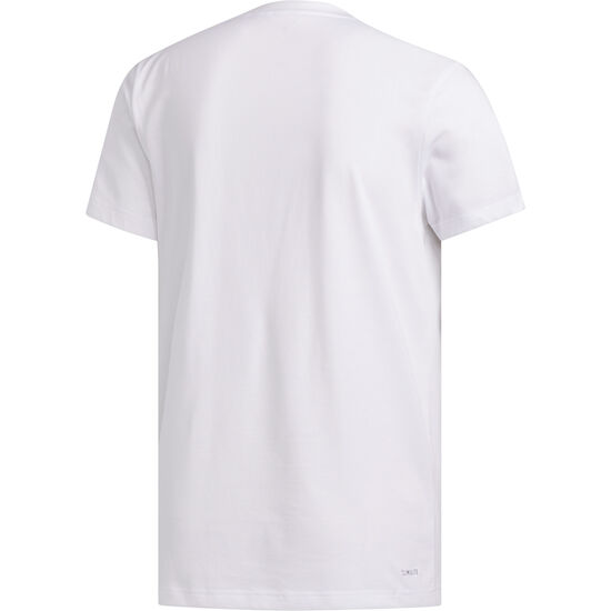 Harden Swagger Art Graphic T-Shirt Herren, weiß / schwarz, zoom bei OUTFITTER Online