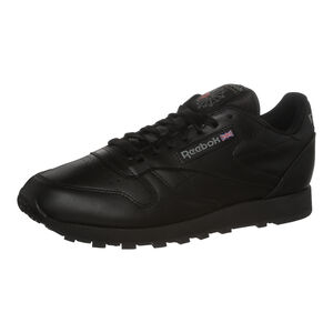 Classic Leather Sneaker, Schwarz, zoom bei OUTFITTER Online