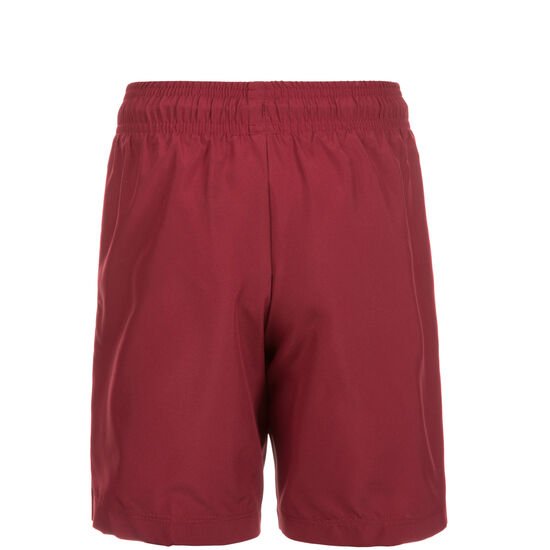 Laser Woven III Short Kinder, Rot, zoom bei OUTFITTER Online