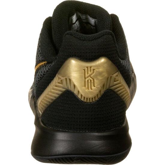 Kyrie Flytrap II Basketballschuh Herren, schwarz / gold, zoom bei OUTFITTER Online