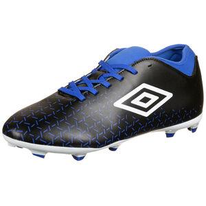 Velocita V Club FG Fußballschuh Herren, schwarz / blau, zoom bei OUTFITTER Online
