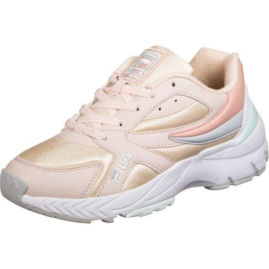 Hyperwalker Low Sneaker Damen, rosa / weiß, zoom bei OUTFITTER Online