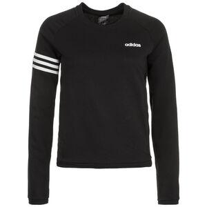 Essential Motion Pack Sweatshirt Damen, schwarz / weiß, zoom bei OUTFITTER Online
