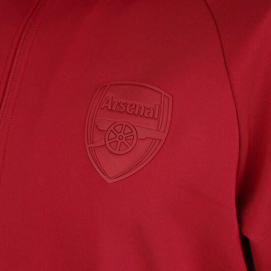 FC Arsenal Anthem Jacke Herren, rot, zoom bei OUTFITTER Online