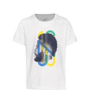 Neymar Hero Future T-Shirt Kinder, weiß / bunt, zoom bei OUTFITTER Online