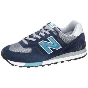 ML574-D Sneaker Herren, blau / grau, zoom bei OUTFITTER Online