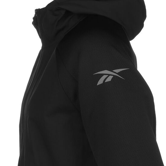 Speedwick Performance Trainingsjacke Herren, schwarz, zoom bei OUTFITTER Online