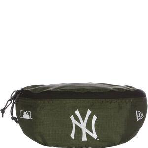 MLB New York Yankees Mini Gürteltasche, oliv / schwarz, zoom bei OUTFITTER Online
