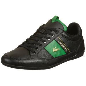 Chaymon Sneaker Herren, schwarz / grün, zoom bei OUTFITTER Online