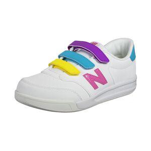 CT60 Sneaker Kinder, weiß / bunt, zoom bei OUTFITTER Online