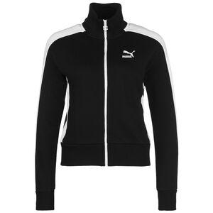 Classics T7 Trainingsjacke Damen, schwarz / weiß, zoom bei OUTFITTER Online