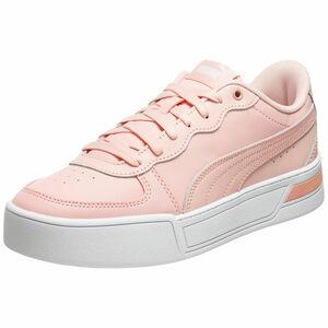 Skye Sneaker Damen, altrosa / weiß, zoom bei OUTFITTER Online