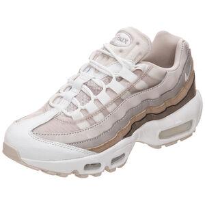 Air Max 95 Sneaker Damen, Beige, zoom bei OUTFITTER Online