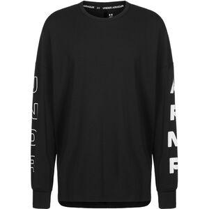 Moments Sweatshirt Herren, schwarz / weiß, zoom bei OUTFITTER Online