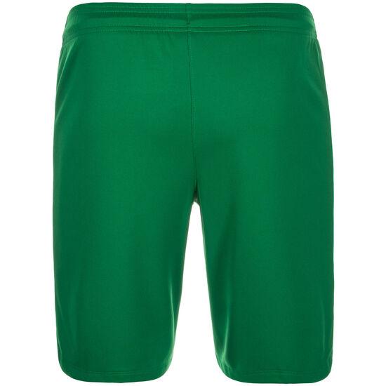 League Short Herren, dunkelgrün / weiß, zoom bei OUTFITTER Online