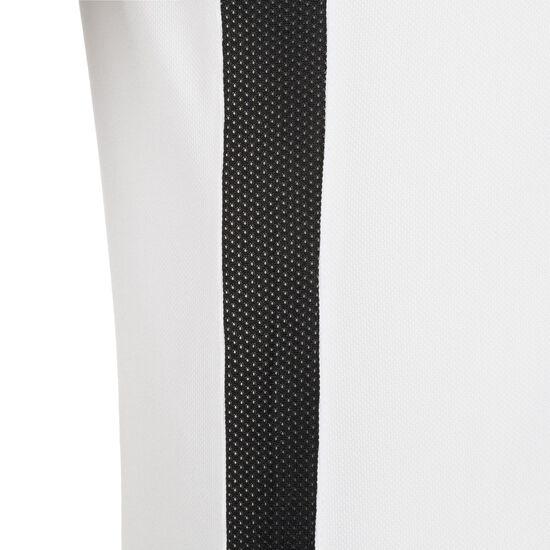 Dry Academy 18 Poloshirt Damen, weiß / schwarz, zoom bei OUTFITTER Online