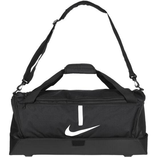 Academy Team Sporttasche Large, schwarz / weiß, zoom bei OUTFITTER Online