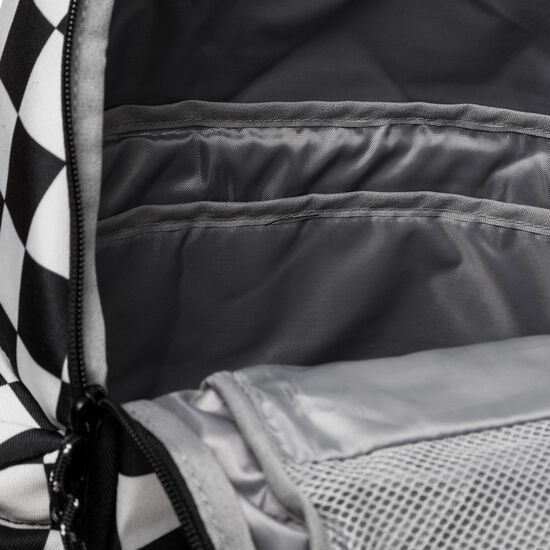 Checker Rucksack, , zoom bei OUTFITTER Online
