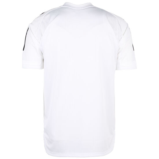 Condivo 20 Trainingsshirt Herren, weiß / schwarz, zoom bei OUTFITTER Online