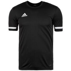Team 19 Fußballtrikot Herren, schwarz / weiß, zoom bei OUTFITTER Online