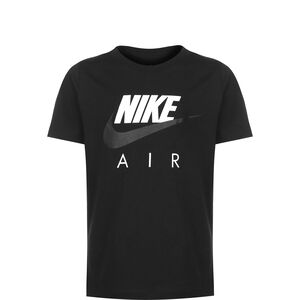 Air T-Shirt Kinder, schwarz, zoom bei OUTFITTER Online
