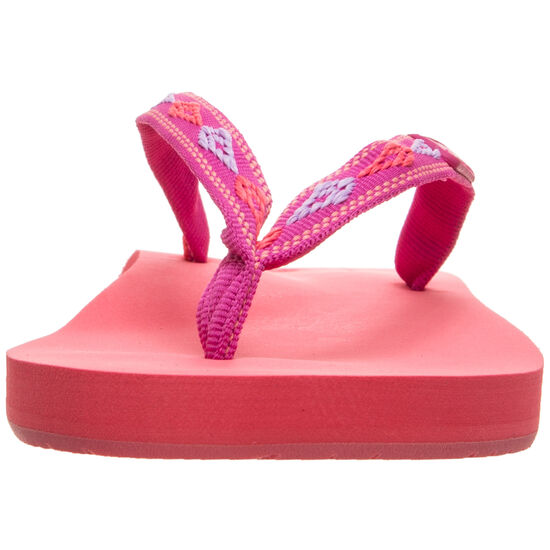 Ginger Zehentrenner Damen, pink, zoom bei OUTFITTER Online