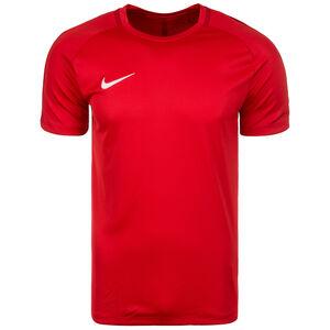 Dry Academy 18 Trainingsshirt Herren, rot / weiß, zoom bei OUTFITTER Online