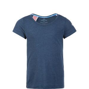 Prime Trainingsshirt Kinder, blau, zoom bei OUTFITTER Online