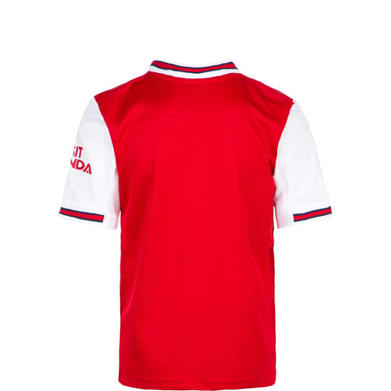 FC Arsenal Trikot Home 2019/2020 Kinder, rot / weiß, zoom bei OUTFITTER Online