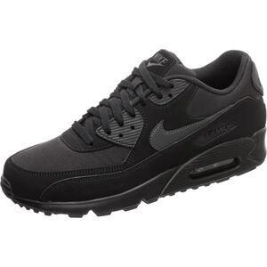 Air Max 90 Essential Sneaker Herren, schwarz / anthrazit, zoom bei OUTFITTER Online
