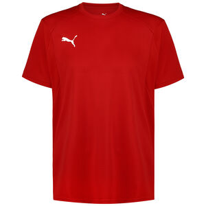 Liga Training Fussballtrikot Herren, rot / weiß, zoom bei OUTFITTER Online