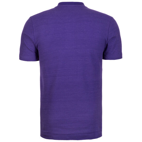Tottenham Hotspur Grand Slam T-Shirt Herren, lila / schwarz, zoom bei OUTFITTER Online