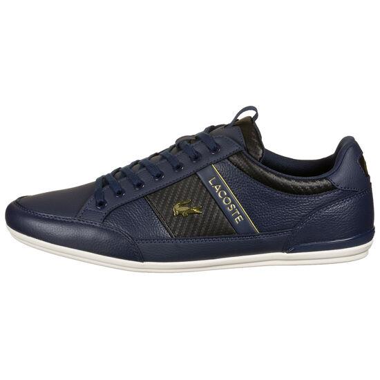 Chaymon Sneaker Herren, dunkelblau / gold, zoom bei OUTFITTER Online