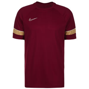 Academy 21 Dry Trainingsshirt Herren, rot / gold, zoom bei OUTFITTER Online