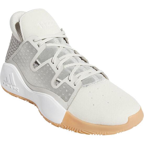 Pro Vision Basketballschuh Herren, weiß / beige, zoom bei OUTFITTER Online