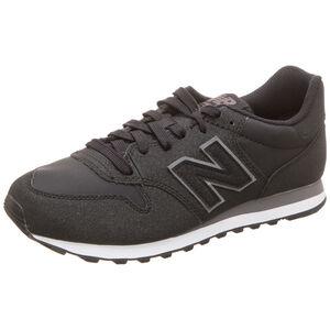 GW500-B Sneaker Damen, schwarz / grau, zoom bei OUTFITTER Online