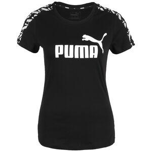 Amplified Trainingsshirt Damen, schwarz, zoom bei OUTFITTER Online
